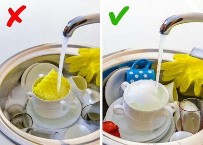 10 Невинни хигиенни навици, които могат да унищожат вашето здраве