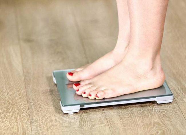 10 Неща, които не можете да кажете на жена за теглото й