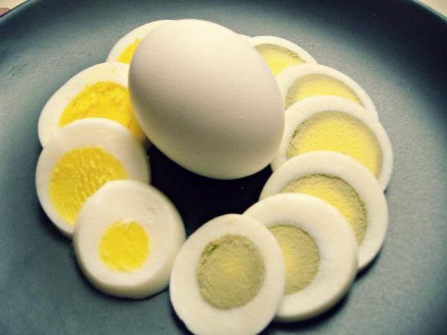 11 Храни, които имат повече протеини от яйцата
