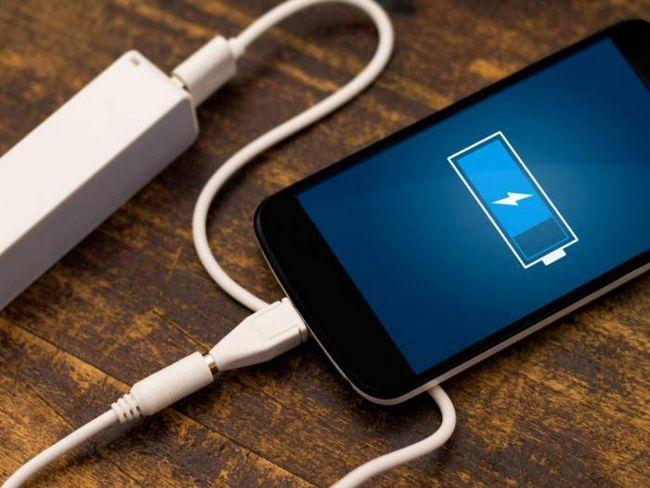 11 Общи митове за телефонни батерии
