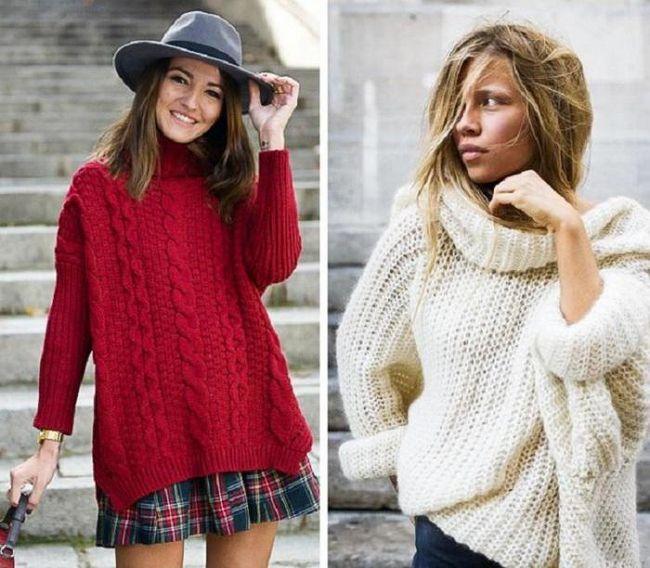 12 Елемента на гардероба, които ще ви помогнат да изглеждате стилно тази зима