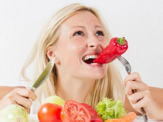 12 Неща, които трябва да знаете, преди да станете вегетарианец