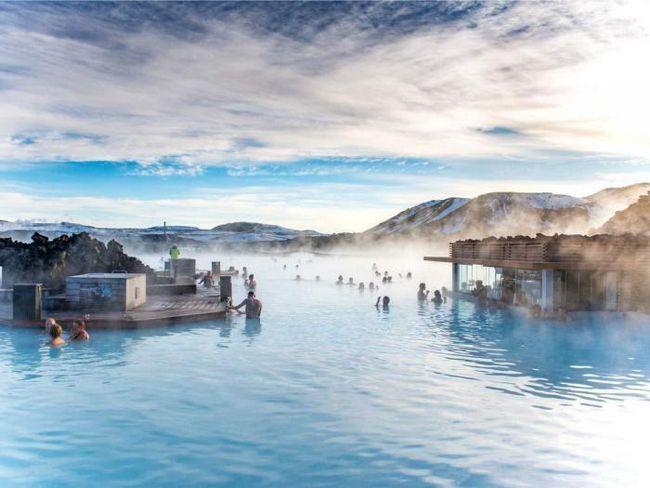 16 Най-красивите места в света, които си струва да видите със собствените си очи