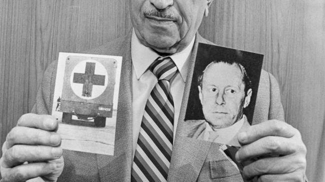 Седемте най-известни нацисти, избягали в Южна Америка