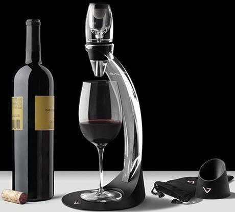 винен аератор за вино
