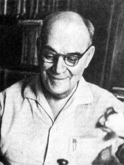 Александър Солодовников: руски поет