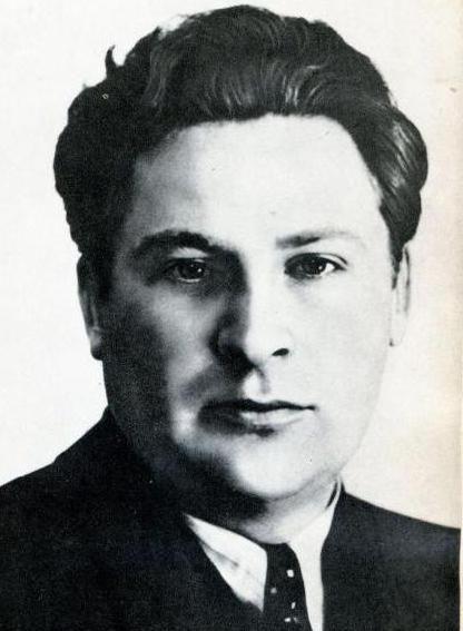 Алексей Фатинов: биография, творчество, фотография