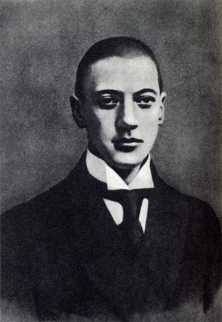 Анализ на поемата на Гумилев