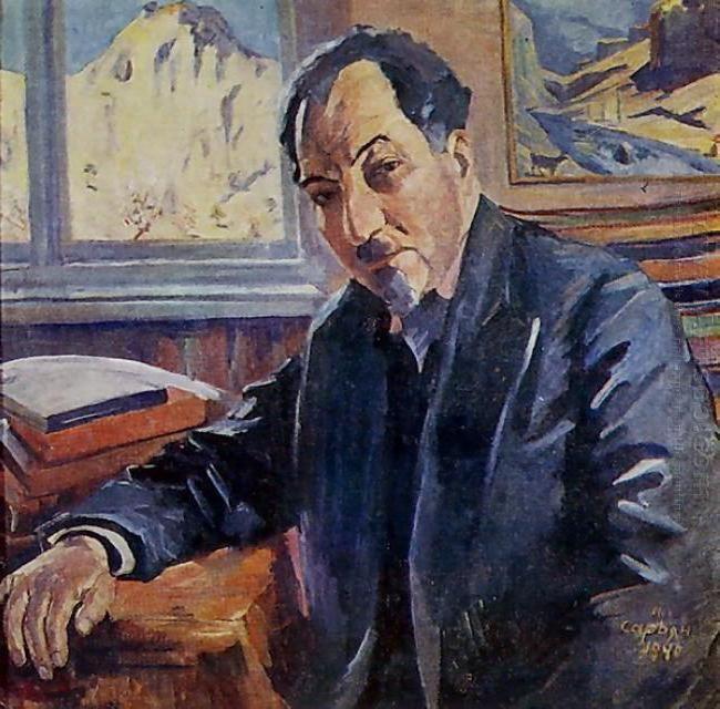 Avetik Isahakyan: биография и творчество