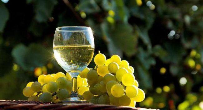 бялото вино е добро за мъжете
