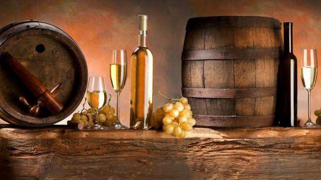 бяло сухо вино добри и лоши отзиви