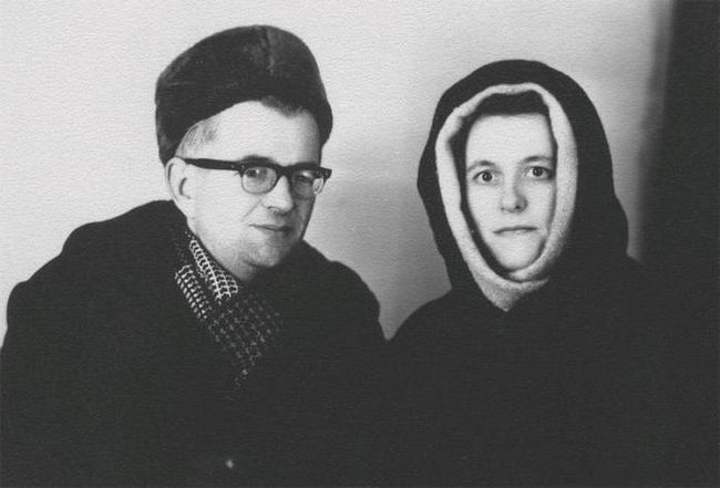 berestov Valentin биография