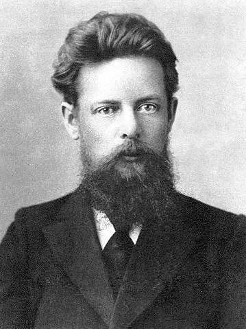 Биография на Павел Базхов. Руски писатели