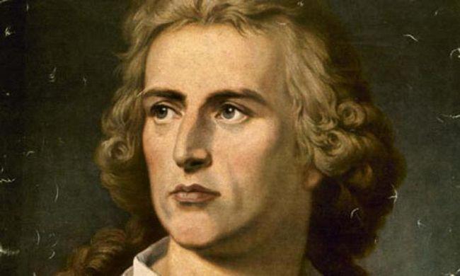 Биография на Фридрих Шилер - един от най-добрите си драматурзи в историята на Германия