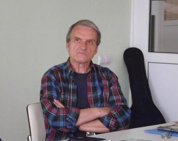 Бьориков Сергей Евгениевич, руски поет: биография, творчество. Съвременна поезия