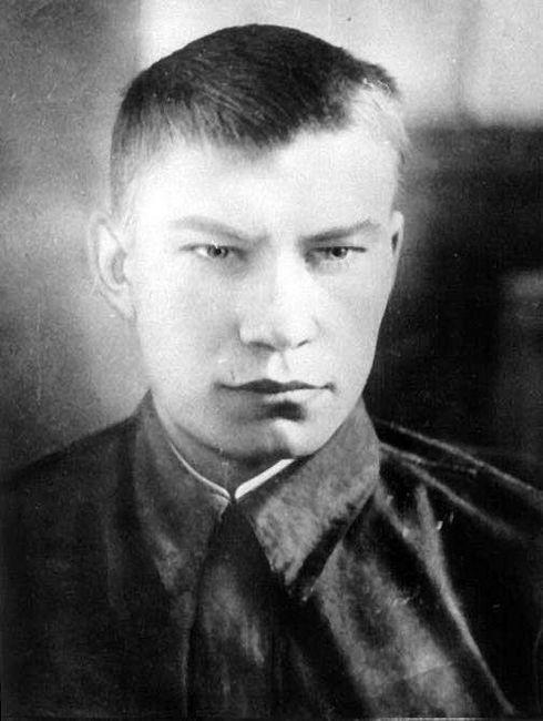 Борис Богатков, военен поет-лидер: биография, творчество