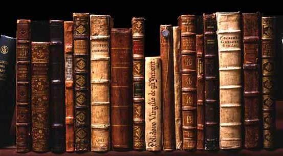 Книгата втора ръка: какво е това вчера и днес?