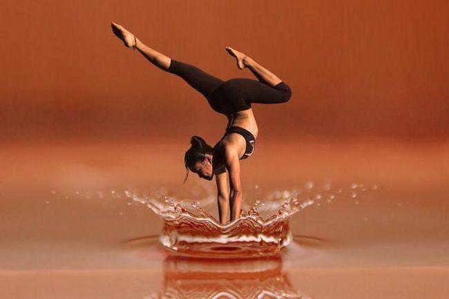 Как йога е полезна за здравето?