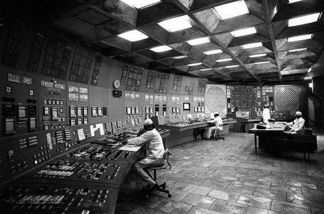 ден на трагедията в Чернобил