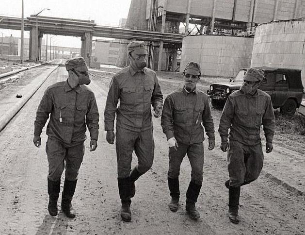 30 години трагедия в Чернобил