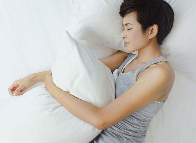 Какво трябва да направя половин час преди да си легна, за да отслабна? 30 съвета