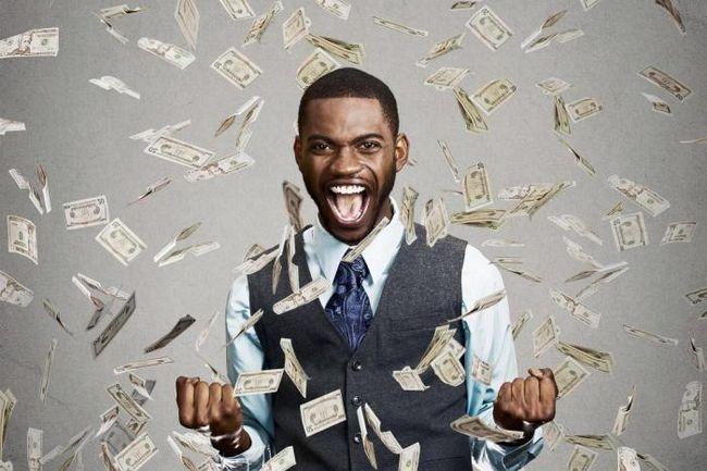 Какви са победителите в лотарията?