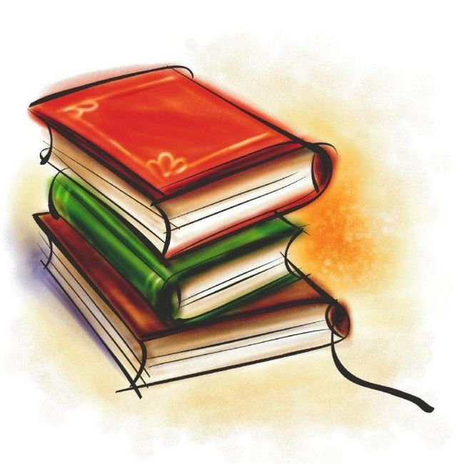 пътеки в литературата