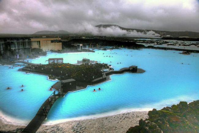 Далеч Исландия: какво привлича туристите?