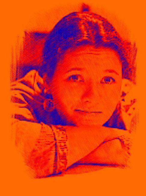 Дана Сидерос: снимка, биография, поезия