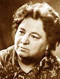 Детска поетеса Ирина Томмакова. биография