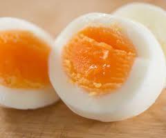 диета яйце за отслабване