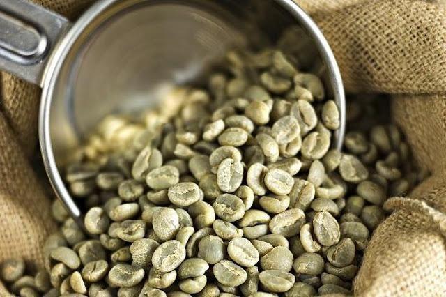 Как да пия зелено кафе