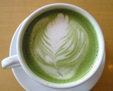 Възможно ли е да се пие зелено кафе