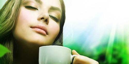 как да пиете зелено кафе