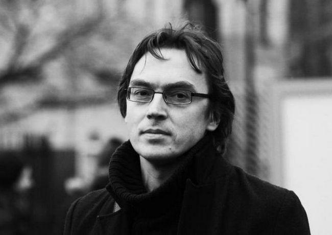 Дмитрий Водеников - звездата на съвременната руска поезия