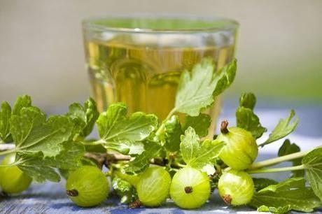 рецептата за вино от цариградско грозде