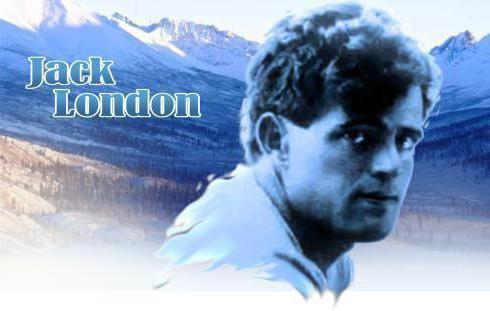 Джак Лондон,