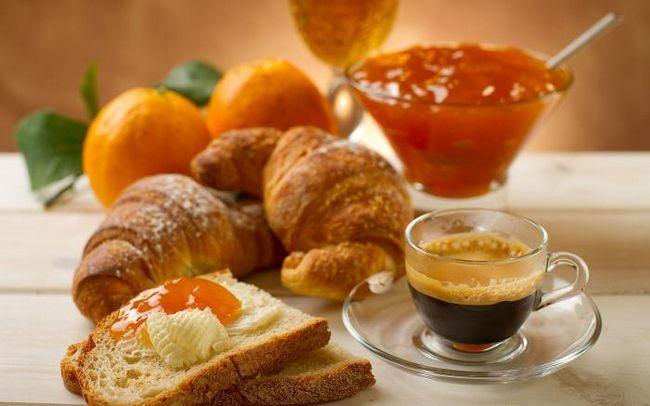 континентална закуска какво е това