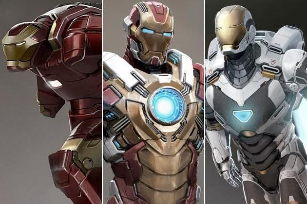 Ако синът ви реши да стане фен: как да направите костюм на желязото