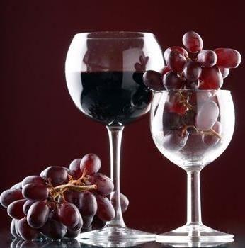 как да накараш виното да се разхожда