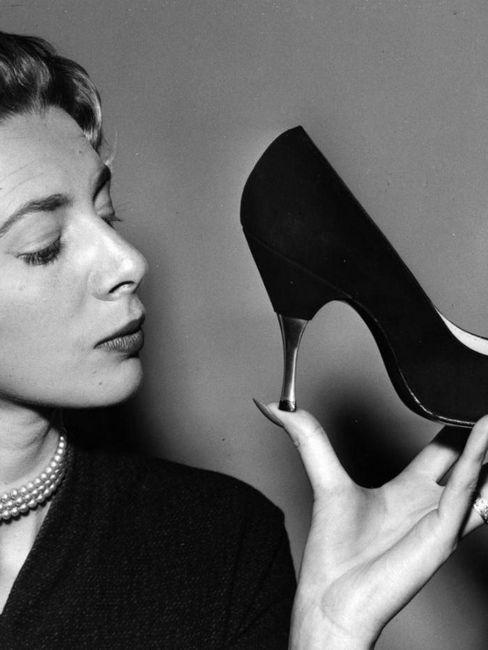 Ако високите токчета са вредни за здравето, защо жените продължават да ги носят?