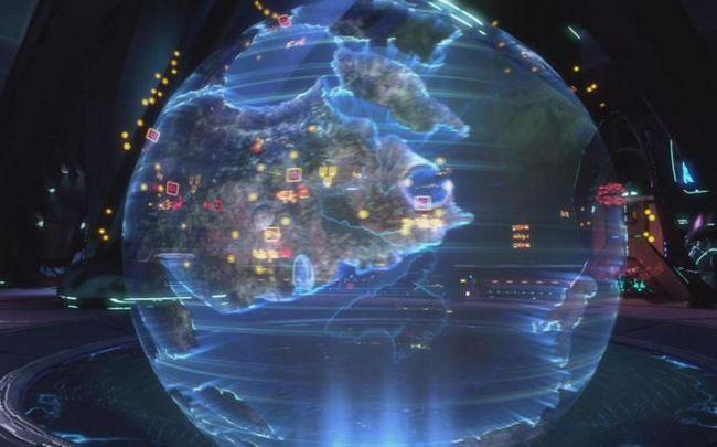 Физиците предполагат, че може да живеем в гигантска холограма