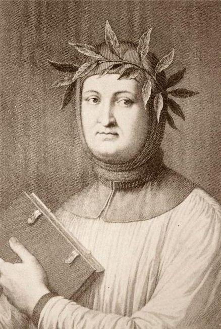 Франческо Петкарка: биография, основни дати и събития, творчество