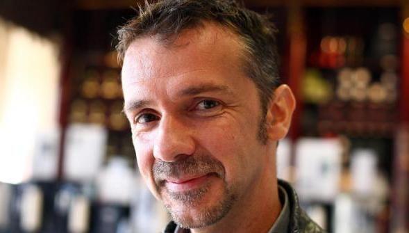 Франк Тилие: Биография и творчество