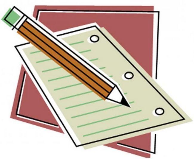 писмо за гаранция за предоставяне на образец на адреса на адреса