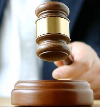 Граждански процесуален кодекс: обхват на приложение