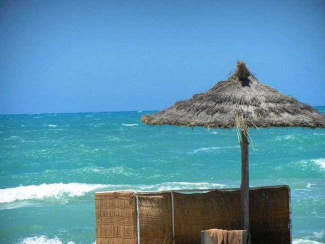 venice beach 3 тунис джерба фото