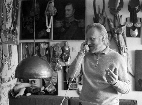 Игор Мошейко (Кир Буйчев): биография, творчество