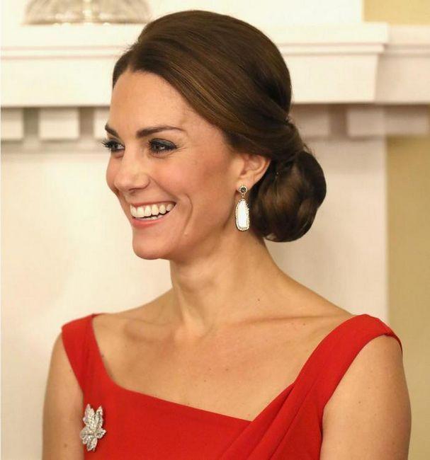 Интересни факти за живота на херцогинята Кейт Мидълтън