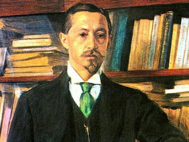 Иван Алексеевич Бунин: анализ на стихотворението
